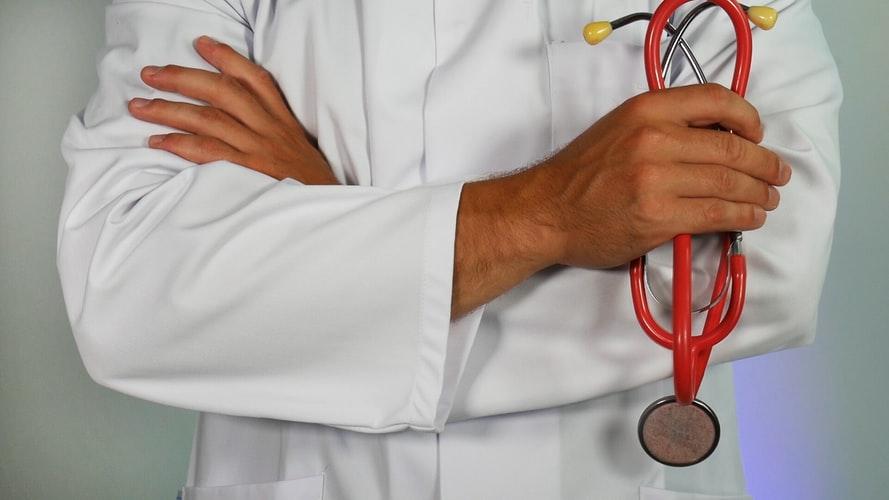 доктор-эндокринолог