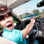 Как я преодолела страх вождения автомобиля