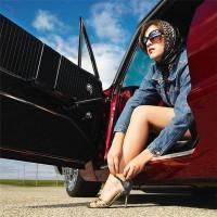 Женские и мужские машины – а есть ли разница?
