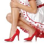 Как я выбрала удобные женские туфли на лето, которые не натирают ноги!