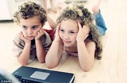 Детские мультфильмы - вред или польза?