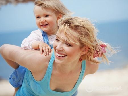 Когда не стоит отлучать ребенка от груди