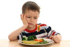Почему мой ребенок плохо ест – разбираюсь в причинах