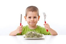 Плохой аппетит и способы борьбы