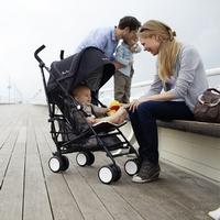 Критерии выбора прогулочной коляски