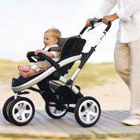 Характеристики прогулочной коляски