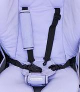 Прогулочные коляски - безопасность