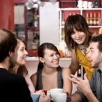 Встреча с друзьями