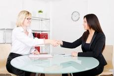 Как нужно вести себя при устройстве на работу – правила поведения