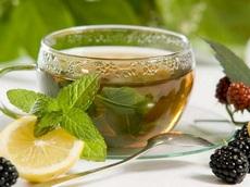 Как сбить температуру у ребенка - чаи и травяные сборы
