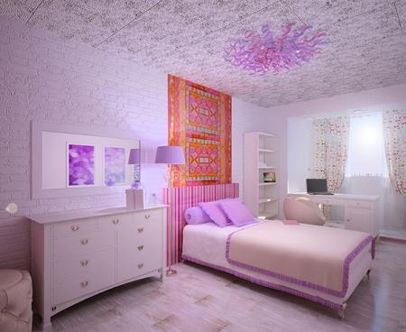 1-я спальня