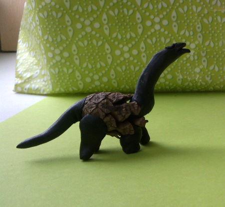 Динозавр 1