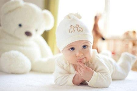 Гардероб малыша