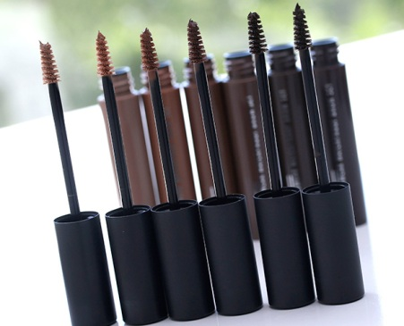 Гель MAC Brow Set