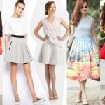 Модные юбки 1