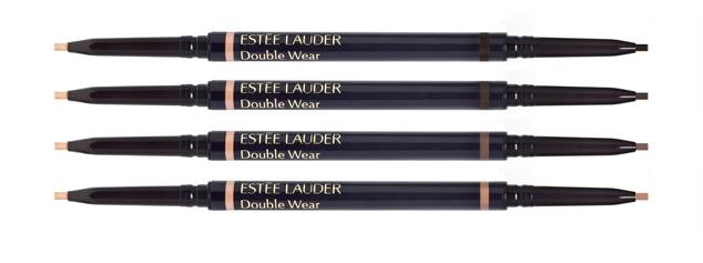 Eyebrow pencil Double Wear