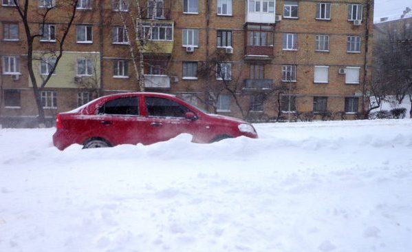 Что делать, если машина не заводиться?