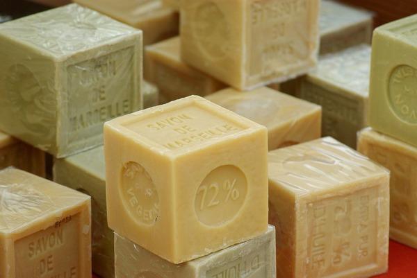 мыло против запаха пота