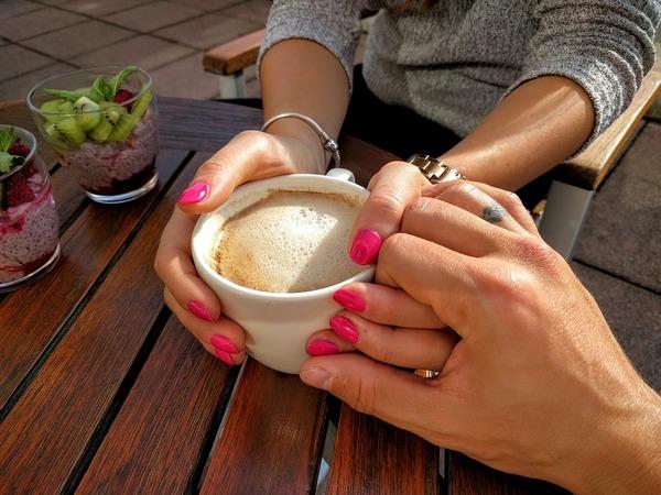 Минусы в отношениях с женатым
