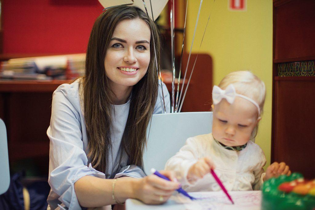 Поколение без кариеса: мамы поговорили с экспертами о стоматологическом здоровье детей