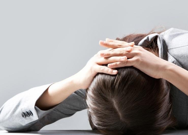 Усталость, разбитость