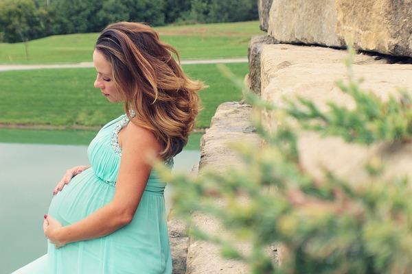 Как я искала работу во время беременности