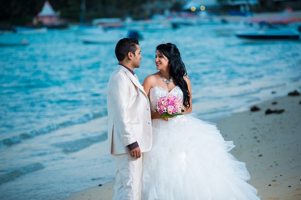 Моя история замужества с иностранцем