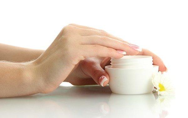 Домашний крем