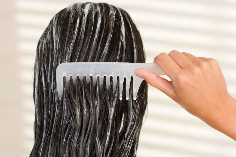 Маска-бальзам для волос