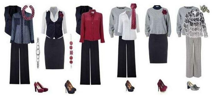 Как создать свой капсульный гардероб