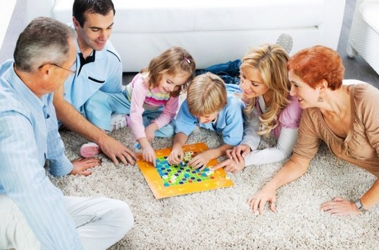 Семейные ритуалы