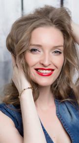 Марина Рыбникова