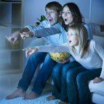 Семейное кино