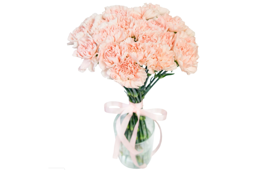 Букет цветов раскроет характер