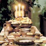 Рождественский ужин
