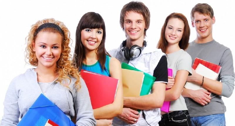 Студенты ищут работу