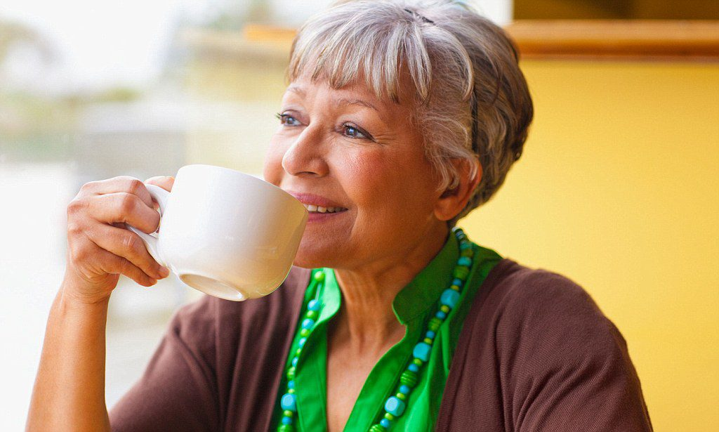 Женщина после 50 лет