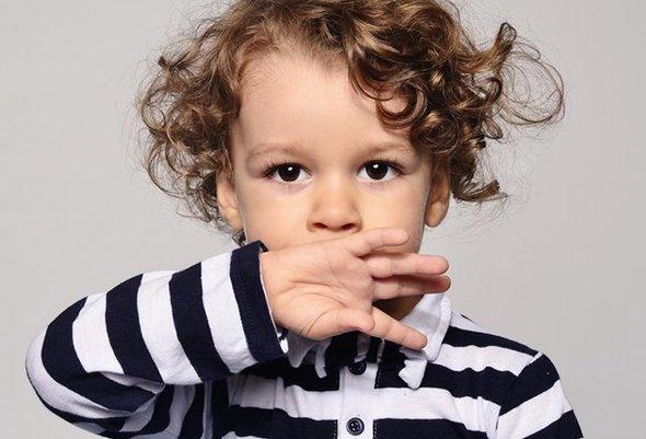 не говорящий ребёнок