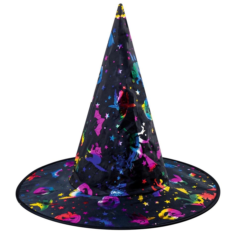 Остроконечные шляпы
