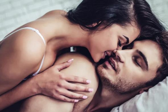 секс делает жизнь проще
