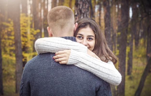 парень и девушка 2