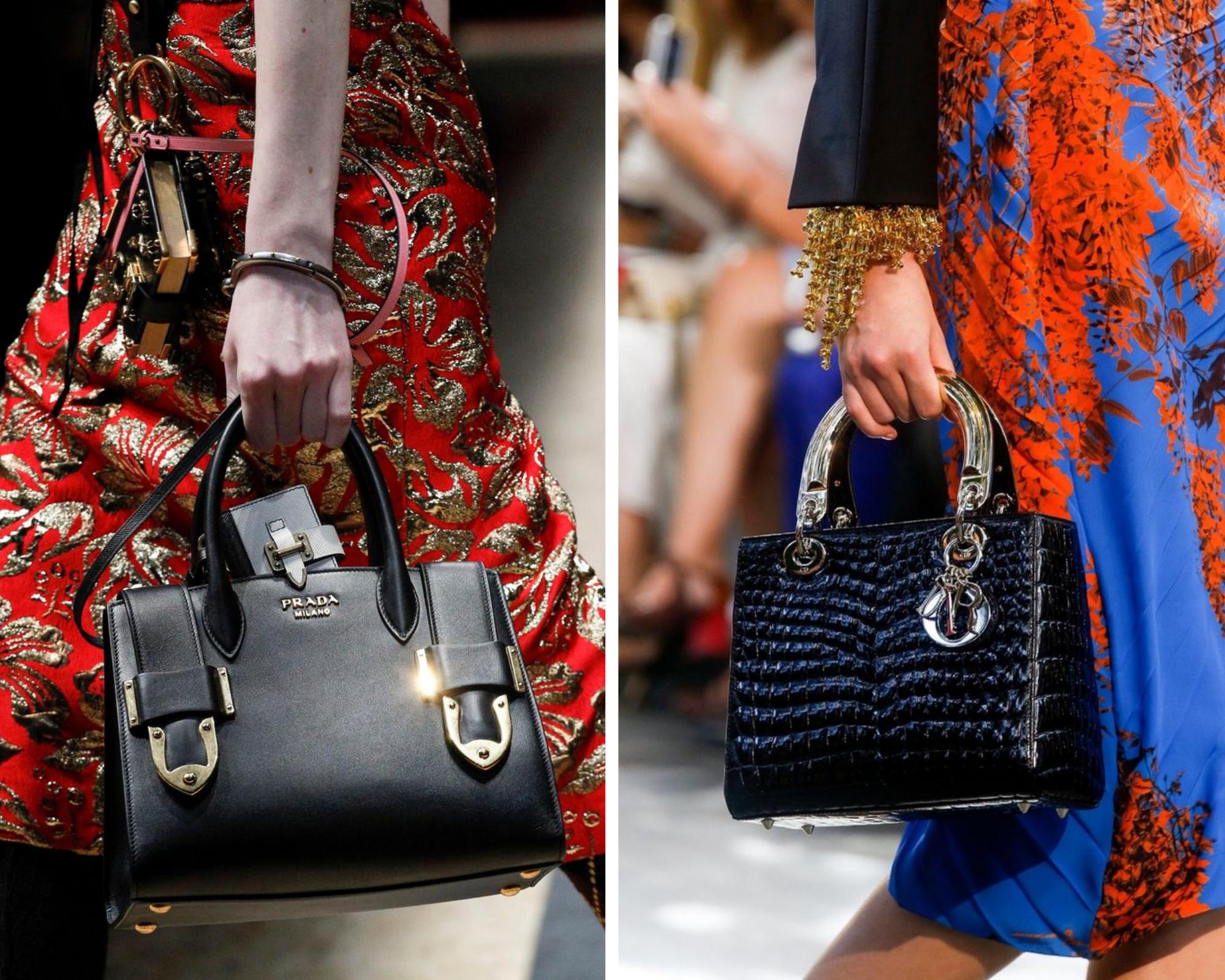 О чём говорит ваша сумка и как она характеризует её хозяйку?