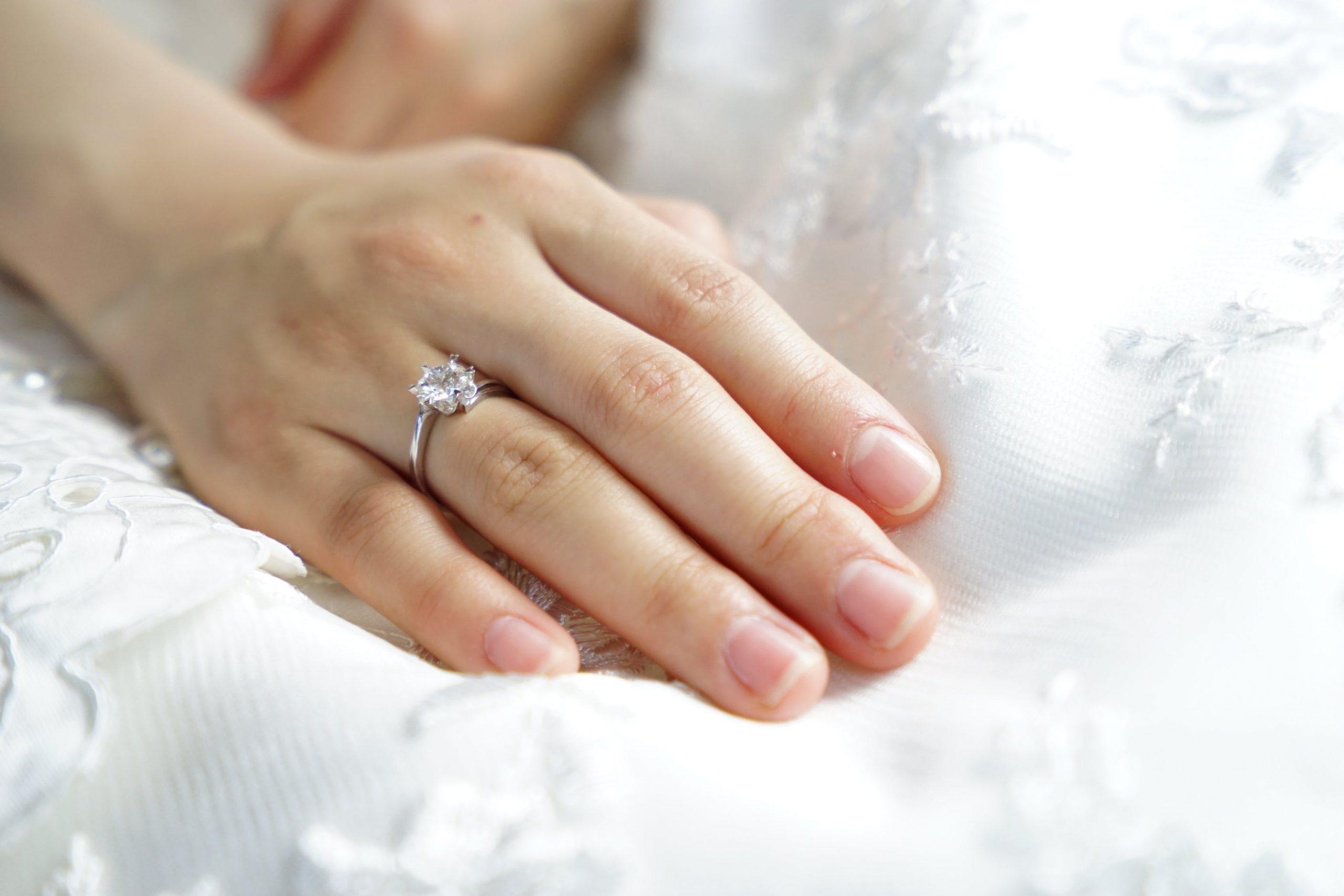 Ювелирное кольцо