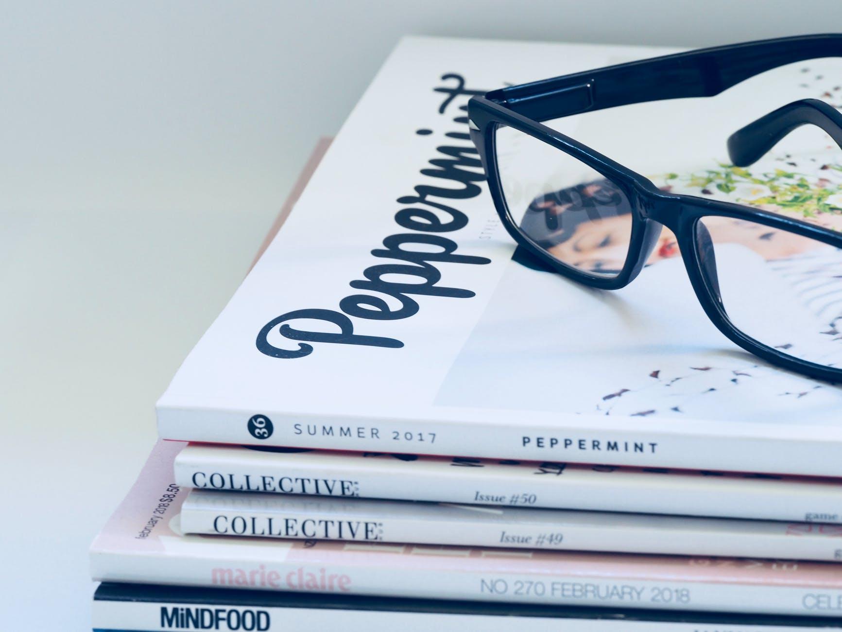 Самые модные женские журналы в России – больше не COSMO правит женскими сердцами
