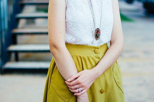 Какие юбки подходят полным девушкам? Советы стилиста