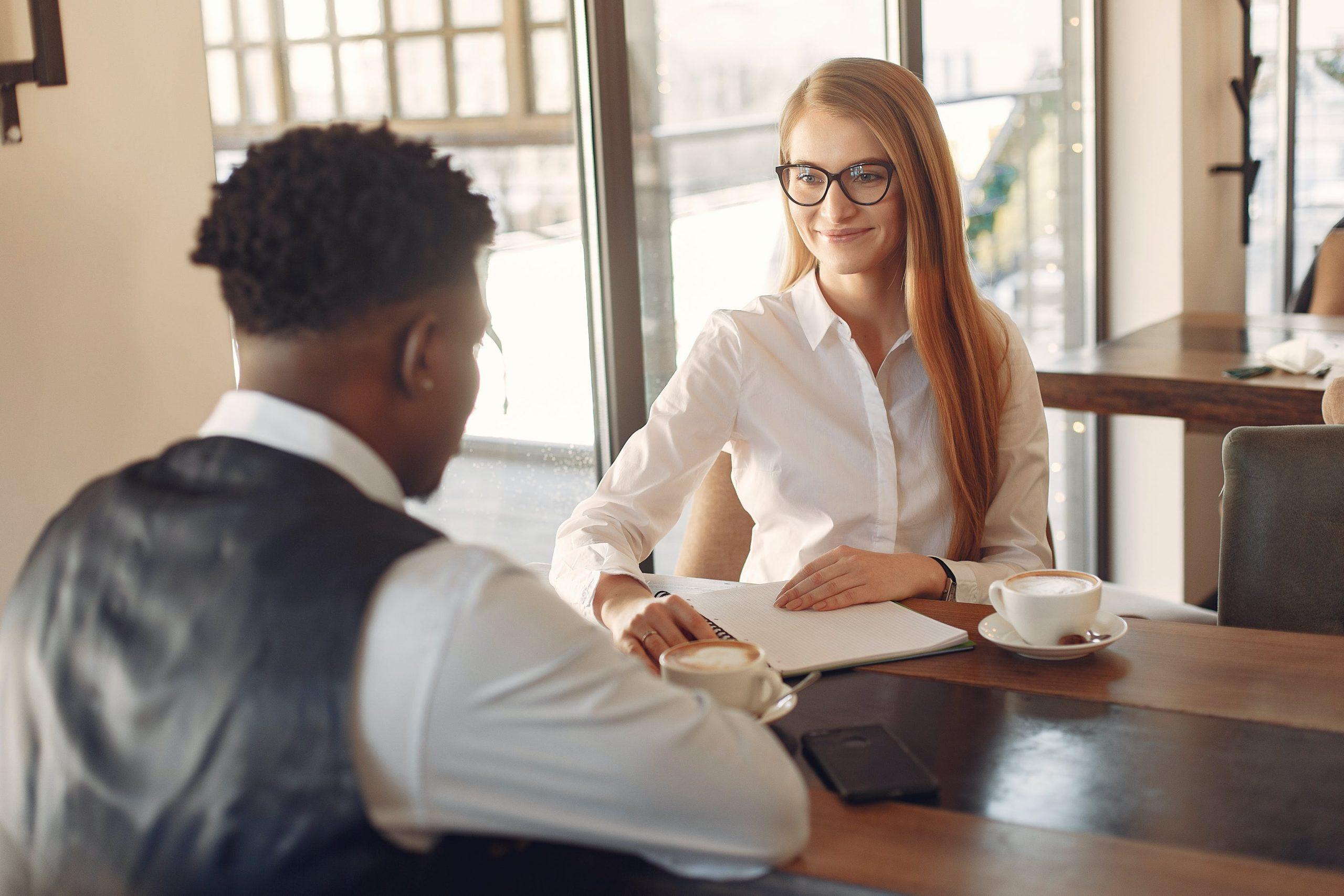 Женщинам на заметку: самые распространённые способы обмана при трудоустройстве!
