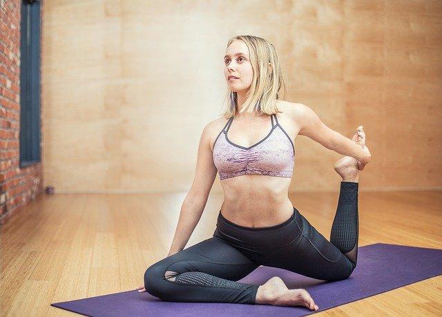 Йога кундалини для начинающих. Упражнения, советы, книги