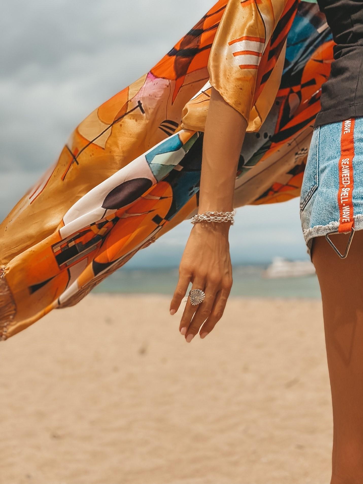 Как победить свой страх и шагнуть в море возможностей: советы от Елены Уснич, создателя ювелирного бренда Zaav¬¬_G