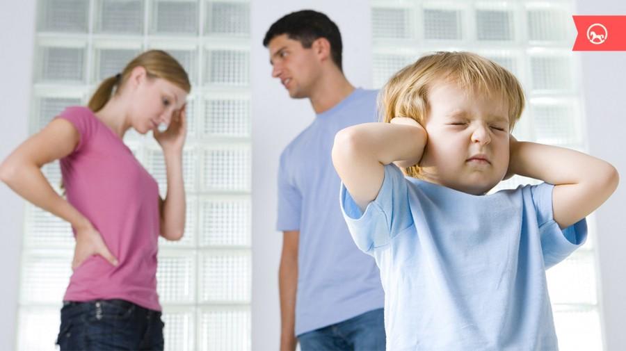Стоит ли жить с мужем ради детей. Истории наших читателей