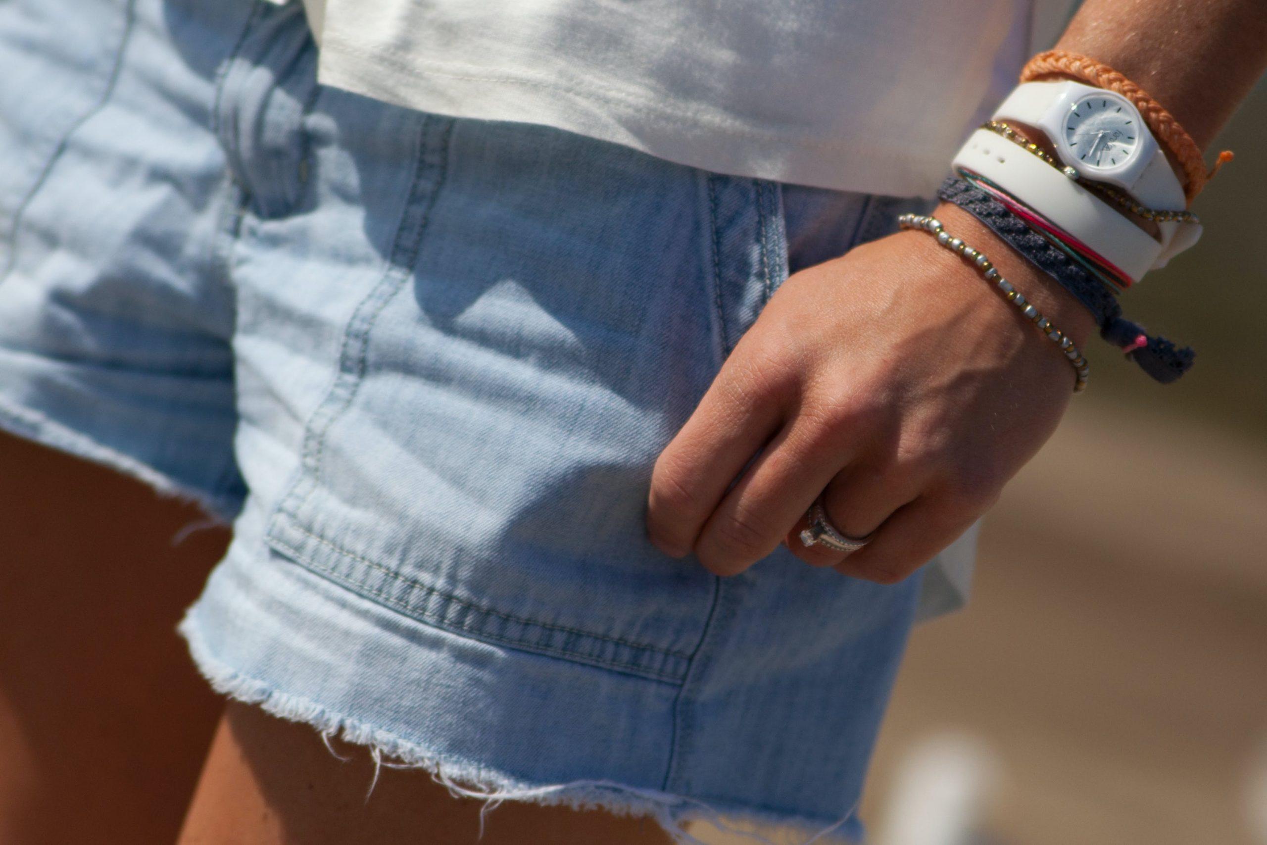 Самые модные шорты – интересные идеи, модные тенденции, фото